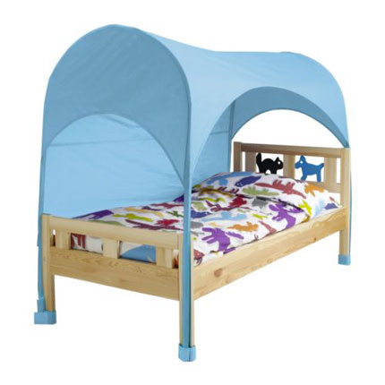 Recherche tunnel de lit et tissu pour cabane ss lit forum annonces les de - Tunnel de lit pas cher ...